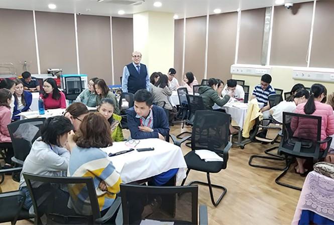 Top 50 cơ sở giáo dục đại học có công bố quốc tế tốt nhất Việt Nam 2019