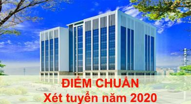 Trường Đại học Lâm nghiệp thông báo điểm trúng tuyển