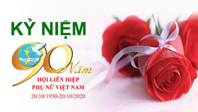 Hội Liên hiệp phụ nữ Việt Nam: Các dấu mốc lịch sử
