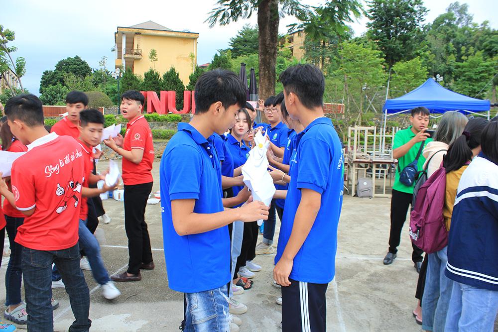 Festival Học sinh, Sinh viên Trường Đại học Lâm nghiệp năm 2020