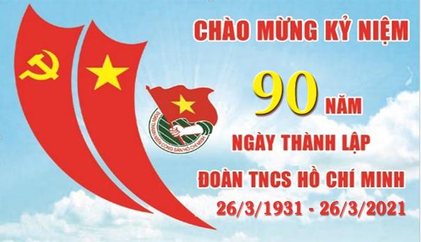 Ngày 26/3 Đoàn thanh niên cộng sản Hồ Chí Minh được thành lập