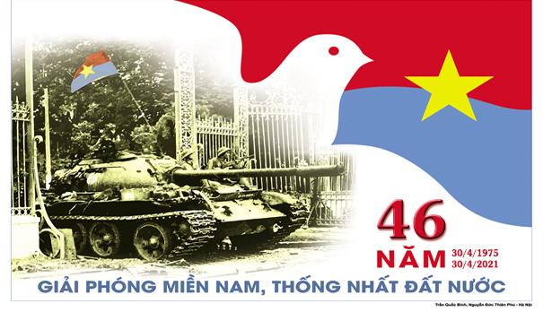 Tìm hiểu về lịch sử, ý nghĩa ngày giải phóng miền Nam, thống nhất đất nước 30/4 và ngày Quốc tế Lao động 1/5